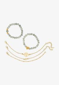 Heideman - 5 PACK - Bracelet - goldfarben - 1