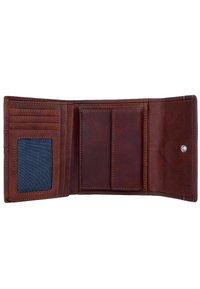 Maître - BIRKENFELD DALENE - Wallet - brown - 4