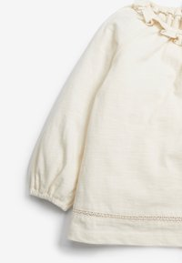 Next - Long sleeved top - white - 2