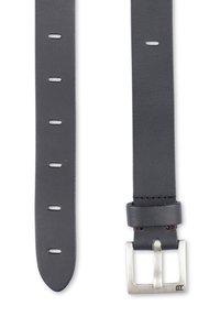 WE Fashion - Cintura - black - 1