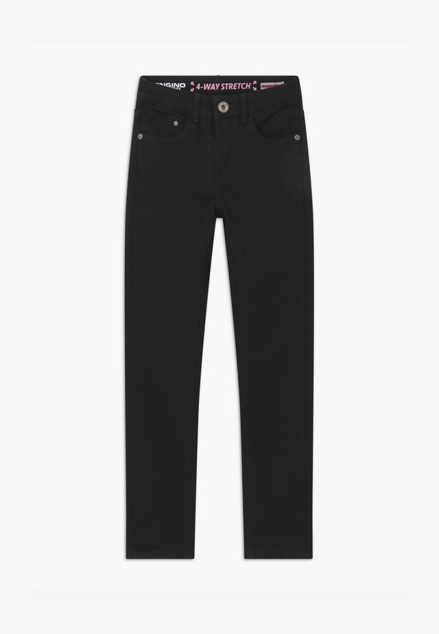 BELLA - Jeans Skinny Fit - black