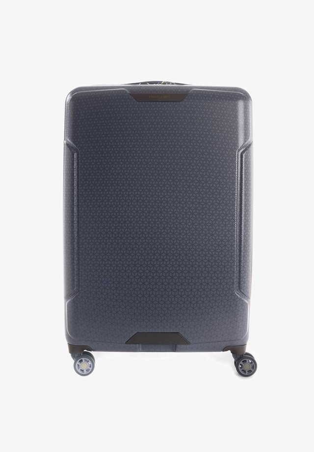 FREESTYLE GLIDE LEX EXPANDABLE SPINNER - Valise à roulettes - volcanic glass grey