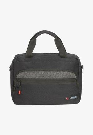 CITY AIM  - Laptop bag - black