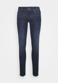 SKARA - Jeans Skinny - authentic deep ink denim