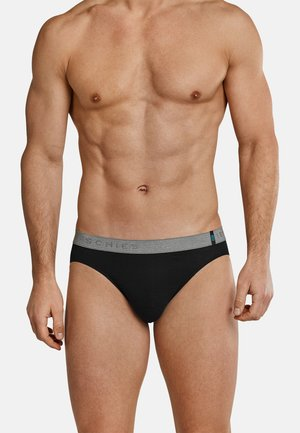 6 PACK - Briefs - schwarz