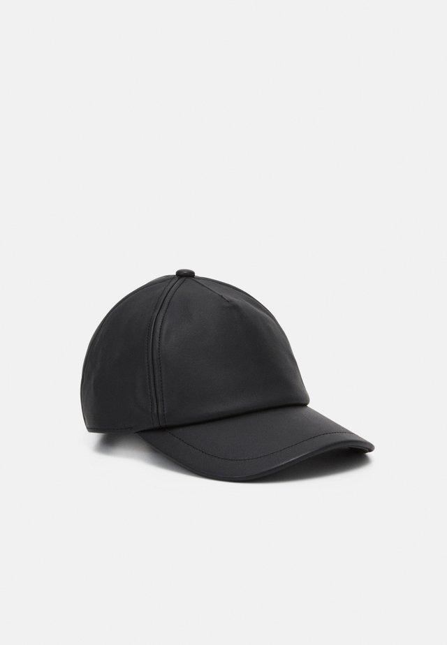 CAP - Kšiltovka - black