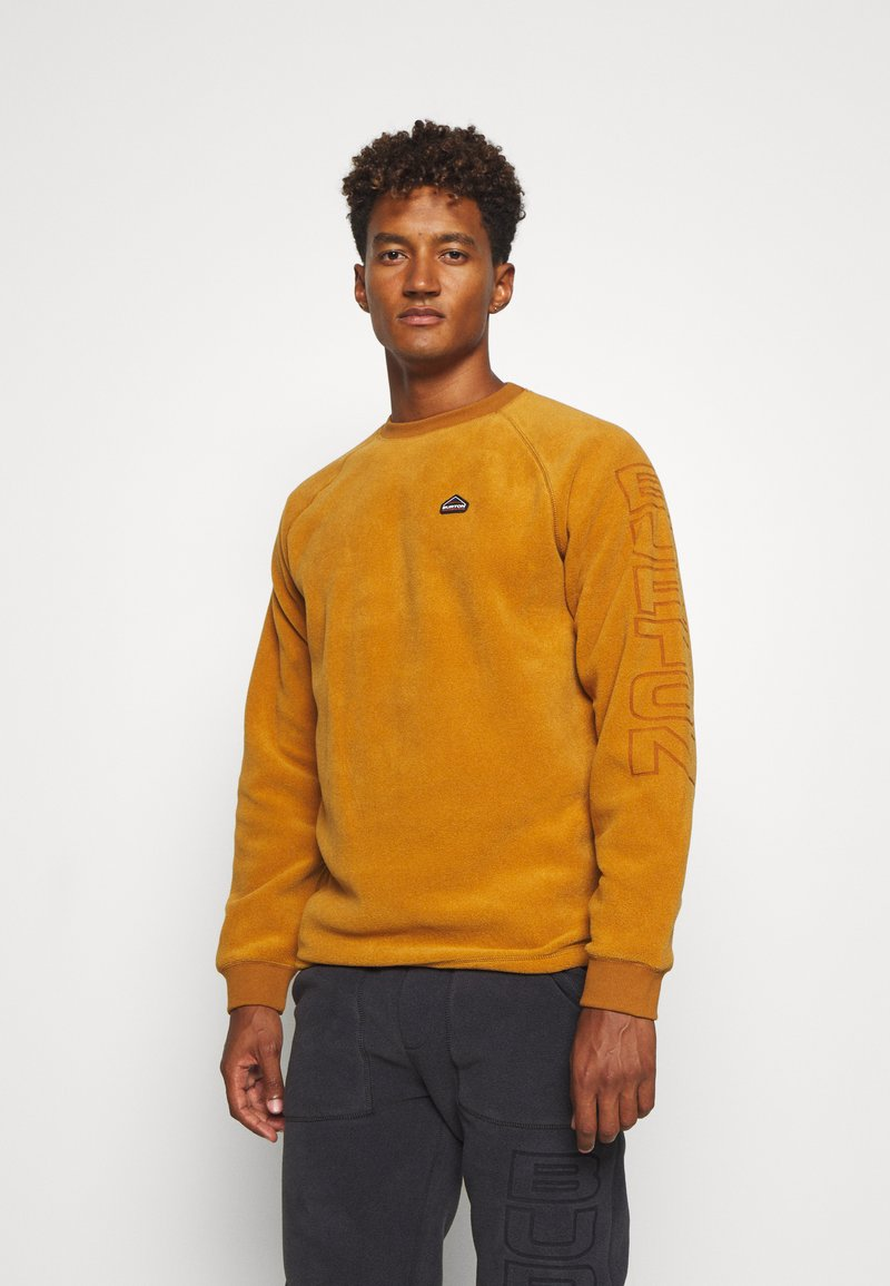 Burton - WESTMATE CREW - Sweat polaire - true penny