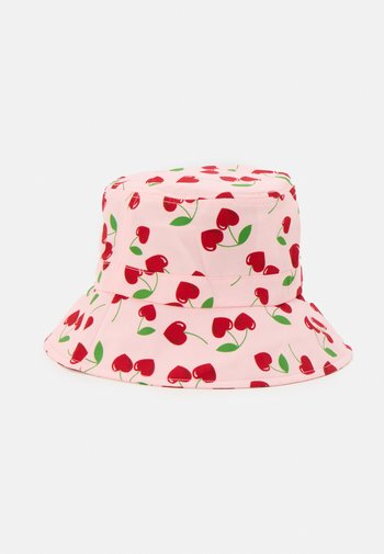 BUCKETHAT - Hat - candy pink/red