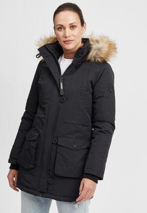 ACTA - Winter coat - black