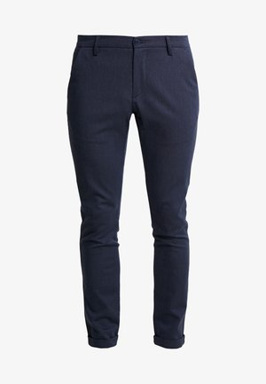 THOMPSON - Chinos - blue
