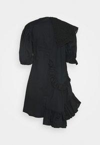Vivetta - DRESS - Koktejlové šaty/ šaty na párty - black - 8
