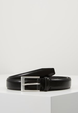 SLHFILLIP FORMAL BELT - Belt - black