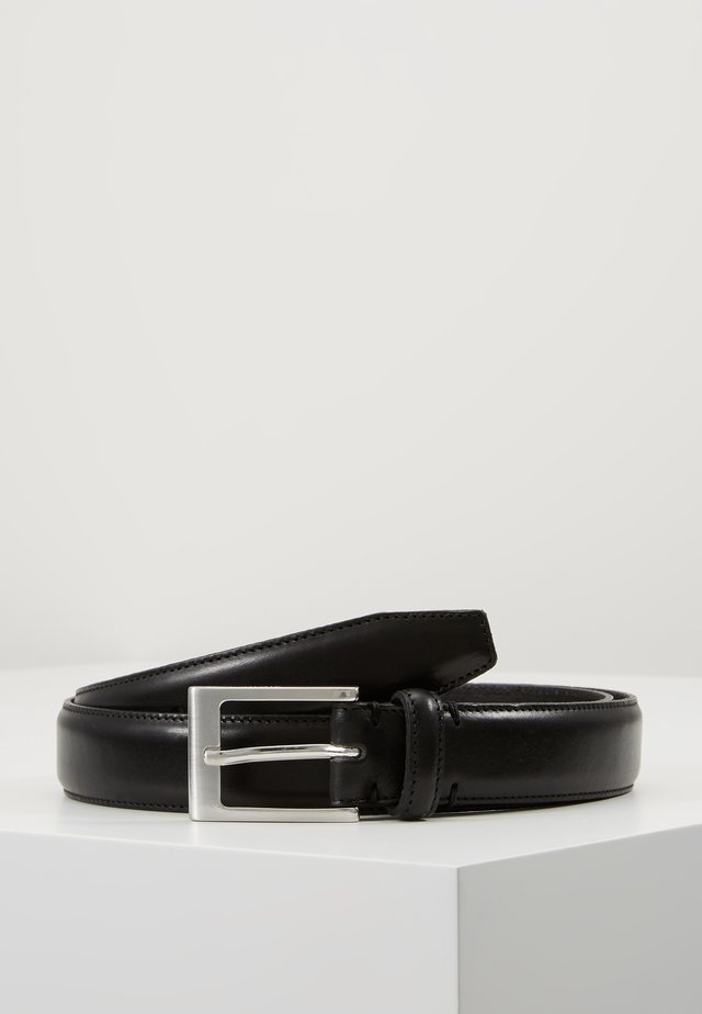 SLHFILLIP FORMAL BELT - Ceinture - black