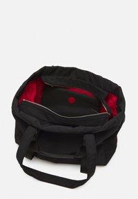MAX&Co. - PARETE SET - Tote bag - nero - 3