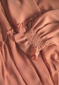 See by Chloé - Blouse - blushy brown - 2