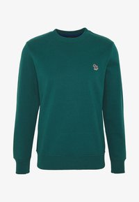 PS Paul Smith - MENS REG FIT - Sweatshirt - dark green - 4