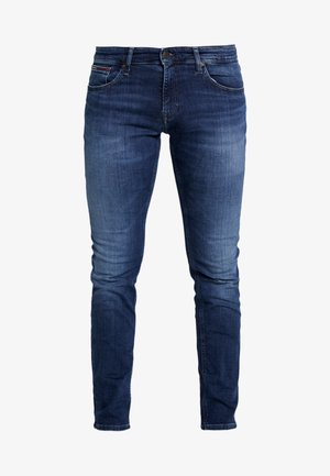SCANTON SLIM - Jeans slim fit - nassau dark