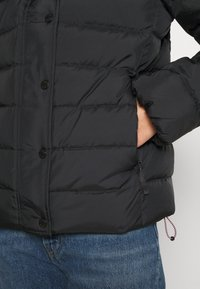 Levi's® - CORE PUFFER - Down jacket - caviar - 6