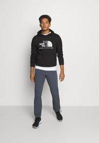 The North Face - BERKELEY CALIFORNIA HOODIE - Sweatshirt - black - 1