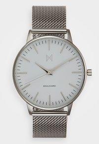 MVMT - BOULEVARD VENICE - Rannekello - silver-coloured - 0
