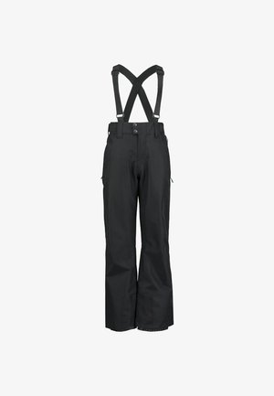BORK - Snow pants - black