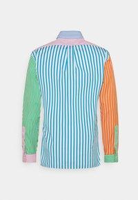 Polo Ralph Lauren - CUSTOM FIT STRIPED POPLIN FUN SHIRT - Shirt - multi funshirt - 1