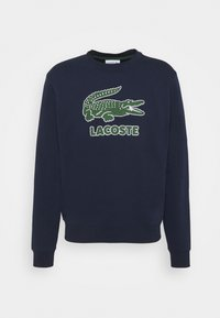 Lacoste - Sweatshirt - navy blue - 4