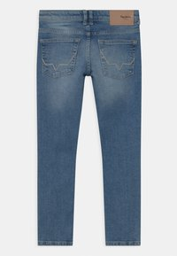 Pepe Jeans - FINLY - Jeans Skinny Fit - light-blue denim - 1