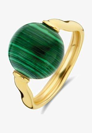 Ring - dunkelgrün