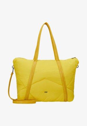 DAWN - Velká kabelka - lemon