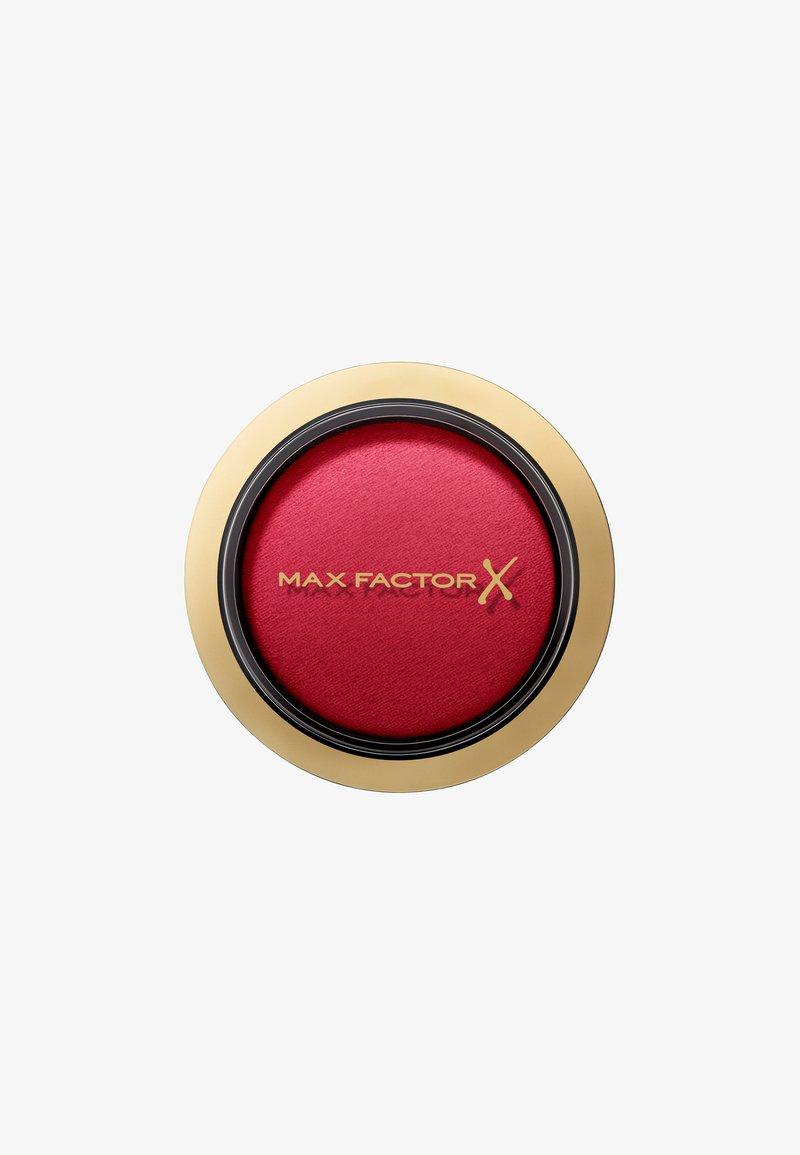 Max Factor - CRÈME PUFF BLUSH - Blusher - lila
