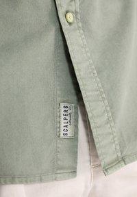 Scalpers - Skjorta - khaki - 5