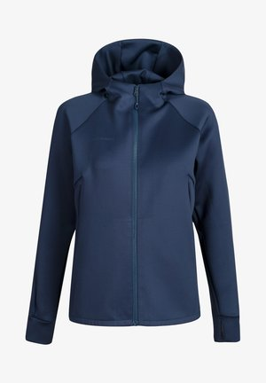 AVERS - Outdoor jacket - blue