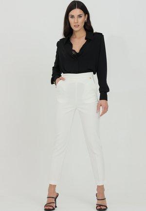 Pantaloni - avorio