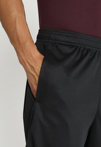 Your Turn Active - Short de sport - jet black - 3