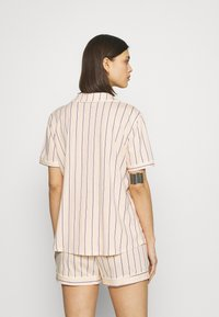s.Oliver - SHORTY  - Pyjama set - light pink - 2
