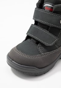 Pepino - BIXI - Baby shoes - grigio/antra - 5