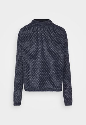 SAFINEY - Pullover - open blue