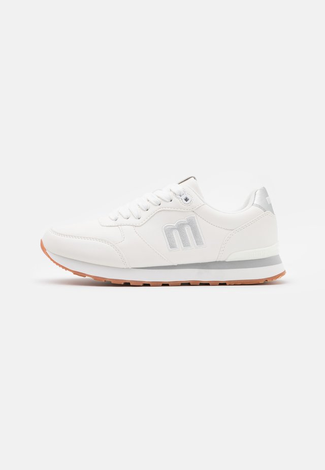 JOGGO - Sneakers laag - blanco