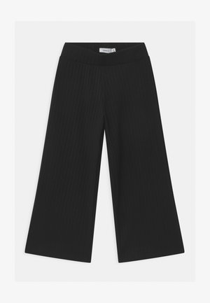 NKFNOLA  - Trousers - black