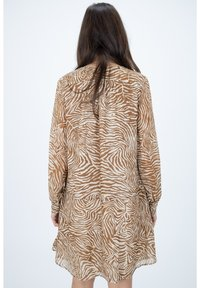 Samsøe Samsøe - Day dress - mountain zebra - 2