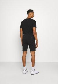 Cars Jeans - BRADY - Shorts - black - 2