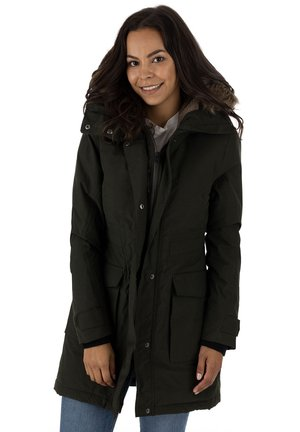 MEJA - Parka - forest green