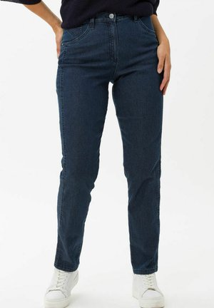 CORRY NEW - Slim fit jeans - blue