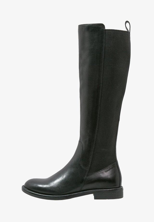 AMINA - Boots - black