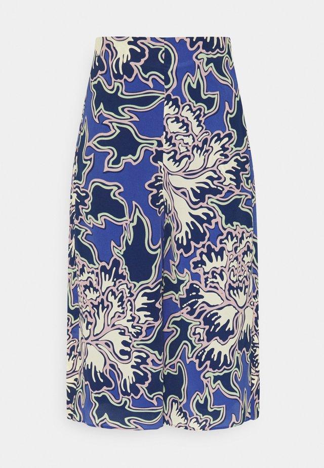 Pantalon classique - cobalt blue