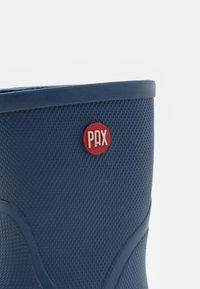 Pax - SKY UNISEX - Wellies - blue - 5