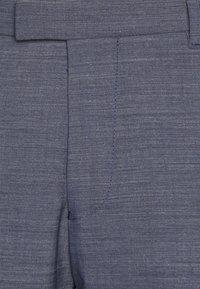 DRYKORN - PIET - Trousers - blau - 2