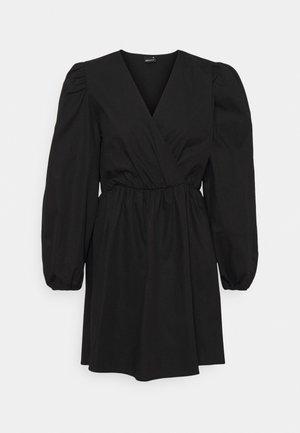 GABI DRESS - Day dress - black