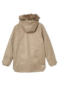 Quiksilver - BICHENO BLOOM YOUTH - Jas - beige - 1